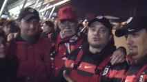 Interview Supporters après Stade Toulousain - Montpellier