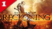 Les Royaumes d'Amalur : Reckoning - PC - 01 [Frapsoluce / Walkthrough]