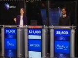 Jeopardy: Inteligencia artificial (Watson, David Ferrucci)