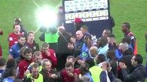 CS Meaux Academy : en route pour les 16èmes de finale de la Coupe de France