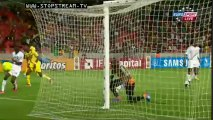 Mali vs- Niger, CAN 2013, Africa Cup of Nations, Second Half