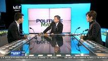 Politique Matin : La matinale du lundi 21 janvier 2013