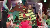 Camping Bretagne Les Mouettes Animations