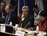 Audition de Frédéric CUVILLIER à l'Assemblée nationale du mercredi 23/01/2013 par la Commission du développement durable et la Commission des affaires européennes