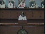 Sesión 2013-01-08 / Intervención de la diputada Abelina López Rodríguez