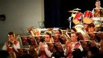 Grand Concert de Printemps 2013 - Union Musicale de Châtillon sur Loire