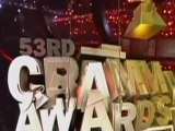 Eminem ft. Rihanna & Dr Dre  - Grammy Awards 2011