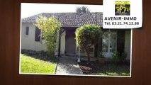 A vendre - maison - Auby (59950) - 5 pièces - 90m²