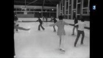 La Normandie, berceau du patinage synchronisé