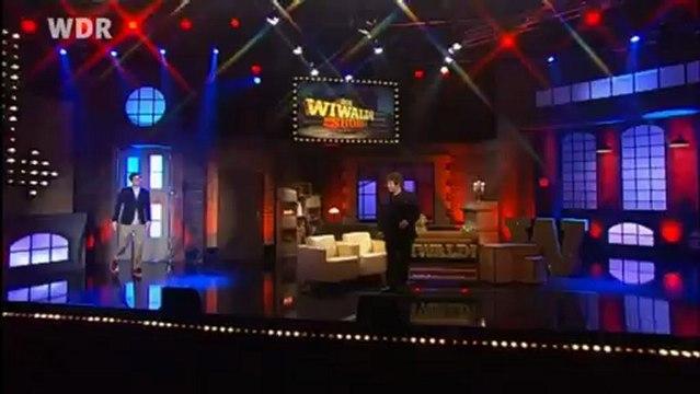 Die Wiwaldi Show vom 20.01.2013