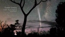 Will Comet ISON be Comet of the Century?