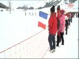 Coupe du monde de ski de fond à la Clusaz