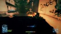 Battlefield 3 spawns rock!