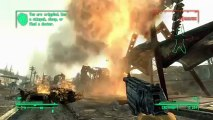 CGR Trailers – FALLOUT 3 Gameplay Demo, Part 1