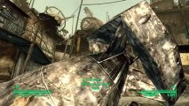 CGR Trailers – FALLOUT 3 Gameplay Demo, Part 2