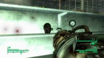CGR Trailers – FALLOUT 3 Gameplay Demo, Part 4