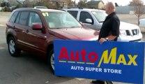 Used Car Dealership Taos, NM | Used Suzuki Dealership Taos, NM