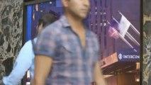 InterContinental New York Times Square   New York Hotels   TravelHawk