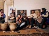 Meskawi percussion djembé afrique 6