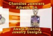 Athens GA Designer Jewelry | 30606 | Chandlee Jewelers