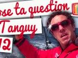 Webisode 12 : Pose ta question à Tanguy de Lamotte pendant le Vendée Globe