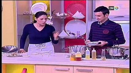 Recette De La Bissara A Lakhli3 Marocaine