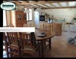 Achat Vente Maison  Belleville  69220 - 130 m2