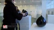 Exposition de Laure Sulger-Libessart au Centre Anatole France