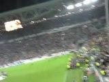 Juventus - Shakhtar 1-1 Champions League - Formazioni inno Juventus