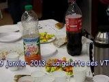 cHoReDaNsE et LoIsIrS - Atelier VTT juniors - Galette - 19 janvier 2013