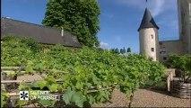 France 5 - Silence ça pousse - Le château du Rivau