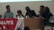 Jean-Paul Makengo intervient pour la FNMDP 2012