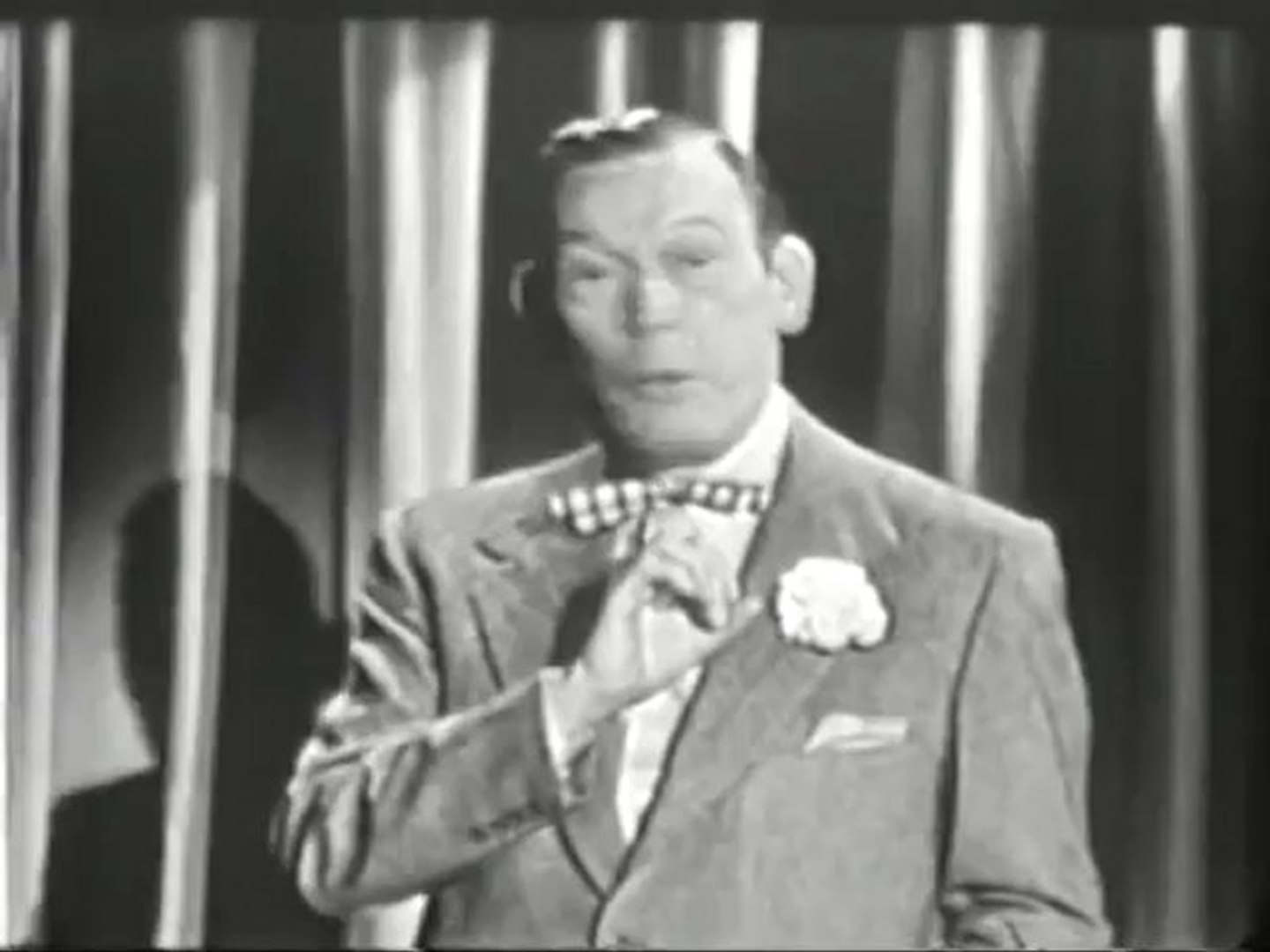 Sound Off Fred 1952 Part 7
