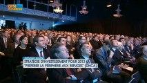 Stratégie de DNCA Finance : Jean-Charles Mériaux - 23 janvier - BFM : Intégrale Bourse