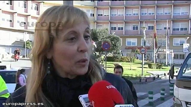 Dos enfermeras en paro comienzan una huelga de hambre