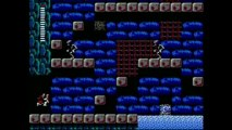Kwing Game Reviews - Castlevania 2: Simons Quest Review (Nes/Wii)