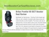 Booster Car Seat Reviews - Top 10 Booster Car Seats
