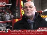 Pompiers : Dans les Coulisses du SDIS Nord