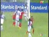 """VIDEOS DIRECT CAN 2013 Maroc vs Cap vert: Les """"Lions de l'Athlas"""" reviennent à la marque (1-1)"""