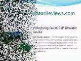 Golf Simulator Reviews - Top 10 Golf Simulators