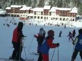 mercredi neige ASPA Seichamps 23 janvier 2013 groupe D