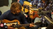 Angus Stone - Wooden Chair - Session Acoustique OÜI FM