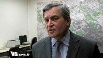 ITW Pierre-Henry Maccioni - Le préfet part en Normandie
