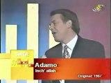 Inch'Allah(Se Dio Vuole) - Adamo 1967 Cover Italiano & Francese
