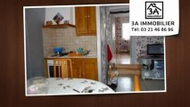 A vendre - appartement - CALAIS (62100) - 2 pièces - 37m²