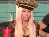 American Idol Season 12 with Nicki Minaj Names