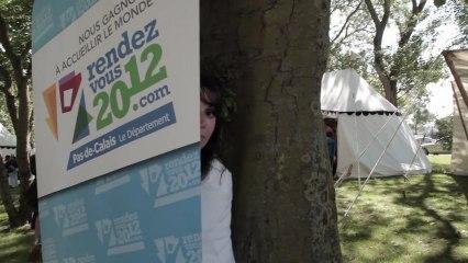 Journées d'enfance - 5/7 - Rencontres dans le jardin de Nausicaa