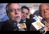 Riccardi a Napoli: contro camorra anche più politica - VideoDoc. Il ministro montiano: rilanciarci con il Mediterraneo