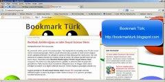 Bookmark Türk Blog Tanıtımları   http://bookmarkturk.blogspot.com/