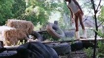 Les Bêtes du sud sauvage - Bande-annonce #1 [VOST|HD720p]